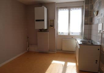 Location Appartement 3 pièces 80m² Le Chambon-Feugerolles (42500) - photo