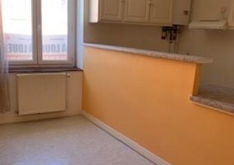 Location Appartement 3 pièces Le Chambon-Feugerolles (42500) - Photo 1