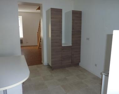 Location Appartement 2 pièces Firminy (42700) - photo