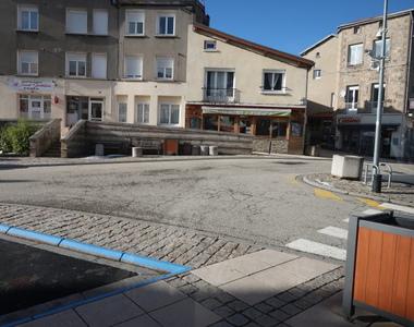 Location Fonds de commerce Saint-Just-Malmont (43240) - photo