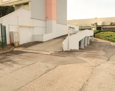 Location Garage La Ricamarie (42150) - photo