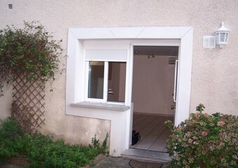 Location Appartement 2 pièces 26m² Givors (69700) - Photo 1