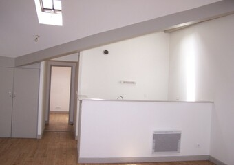 Location Appartement 3 pièces 84m² Saint-Étienne (42000) - Photo 1