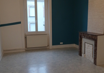 Location Appartement 2 pièces 46m² Firminy (42700) - photo
