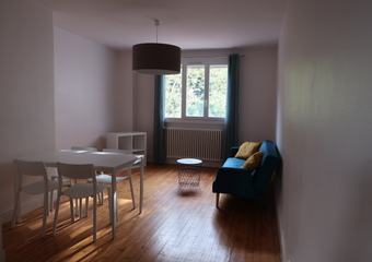 Location Appartement 2 pièces Saint-Étienne (42000) - photo