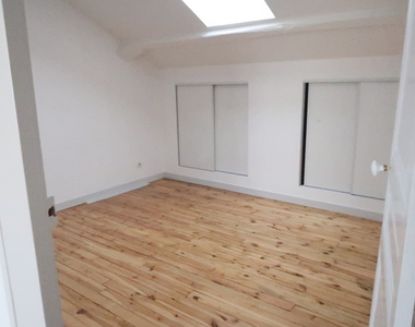 Location Appartement 3 pièces 56m² Firminy (42700) - photo