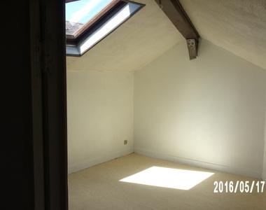 Location Appartement 3 pièces 42m² Firminy (42700) - photo