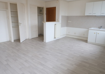 Location Appartement 2 pièces 42m² Saint-Étienne (42000) - photo