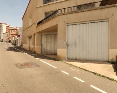 Location Garage Saint-Étienne (42000) - photo