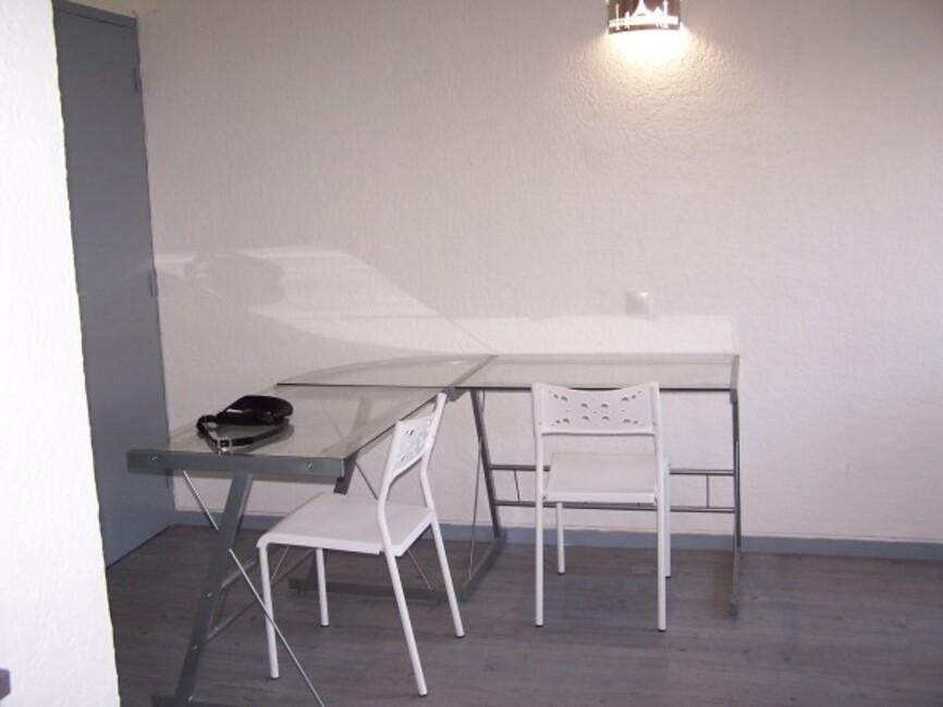 Location appartement 1 pi ce saint tienne 42000 363464 - Location appartement meuble saint etienne ...
