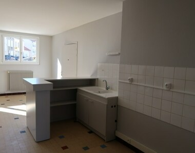 Location Appartement 3 pièces 54m² Saint-Just-Malmont (43240) - photo