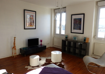 Location Appartement 4 pièces 97m² Saint-Étienne (42000) - Photo 1