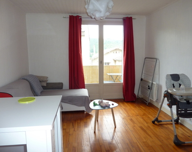 Location Appartement 53m² Aurec-sur-Loire (43110) - photo