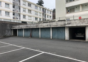 Location Garage Saint-Étienne (42100) - Photo 1