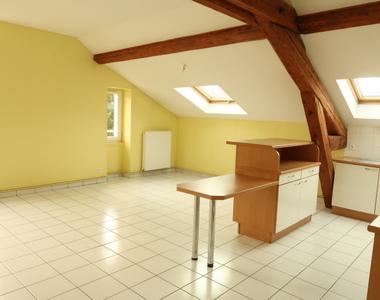 Location Appartement 4 pièces 98m² Le Chambon-Feugerolles (42500) - photo