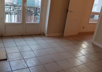 Location Appartement 4 pièces Le Chambon-Feugerolles (42500) - photo