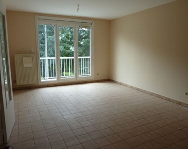 Location Appartement 3 pièces 68m² La Ricamarie (42150) - photo