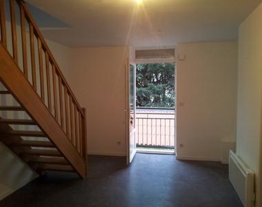 Location Appartement 3 pièces 41m² Firminy (42700) - photo