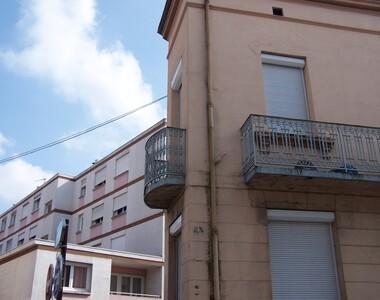 Location Appartement 3 pièces 54m² Firminy (42700) - photo