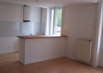 Location Appartement 4 pièces 93m² Le Chambon-Feugerolles (42500) - photo