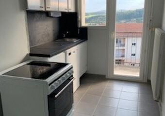 Location Appartement 3 pièces Saint-Just-Malmont (43240) - Photo 1