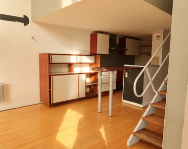 Location Appartement 6 pièces 130m² Firminy (42700) - photo
