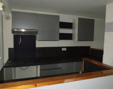 Location Appartement 6 pièces 107m² Firminy (42700) - photo