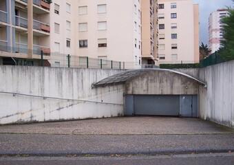 Location Garage Firminy (42700) - photo