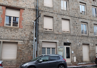 Location Appartement 3 pièces La Séauve-sur-Semène (43140) - Photo 1