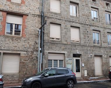 Location Appartement 3 pièces La Séauve-sur-Semène (43140) - photo