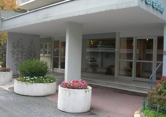 Location Appartement 1 pièce 25m² Saint-Étienne (42000) - photo