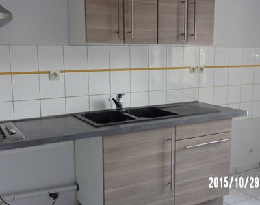 Location Appartement 5 pièces 105m² Firminy (42700) - photo
