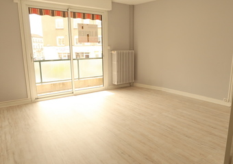 Location Appartement 4 pièces Saint-Just-Malmont (43240) - Photo 1