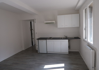 Location Appartement 2 pièces 33m² Saint-Étienne (42100) - Photo 1