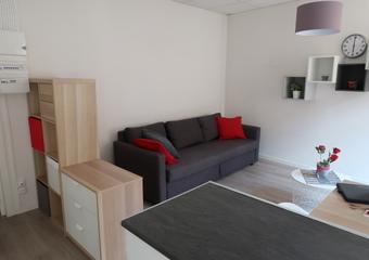 Location Appartement 1 pièce 24m² Saint-Étienne (42000) - photo
