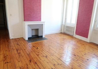 Location Appartement 5 pièces 80m² Firminy (42700) - photo
