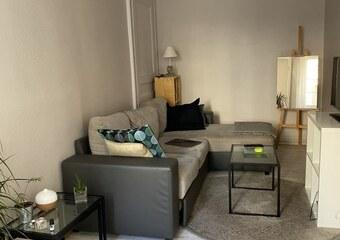 Location Appartement 49m² Saint-Étienne (42000) - photo