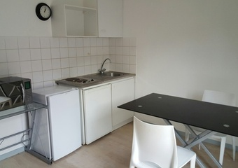 Location Appartement 1 pièce 19m² Saint-Étienne (42000) - photo