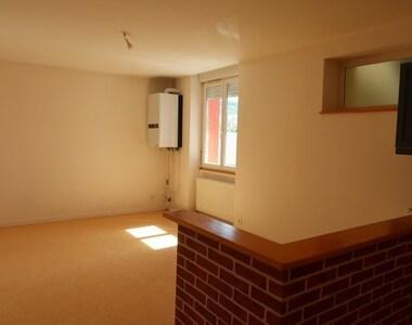 Location Appartement 2 pièces 45m² Le Chambon-Feugerolles (42500) - photo