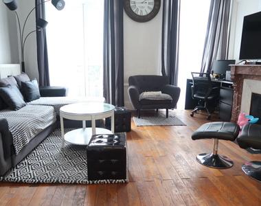 Location Appartement 4 pièces 100m² Le Chambon-Feugerolles (42500) - photo