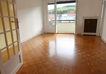 Location Appartement 4 pièces 79m² Saint-Étienne (42100) - Photo 1