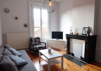 Location Appartement 2 pièces 54m² Saint-Étienne (42000) - Photo 1