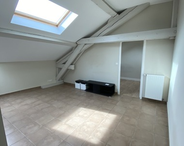 Location Appartement 2 pièces 31m² Firminy (42700) - photo
