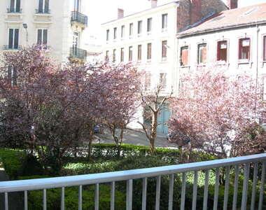 Location Appartement 2 pièces 52m² Saint-Étienne (42000) - photo