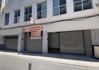 Location Garage 1m² Saint-Étienne (42000) - Photo 1