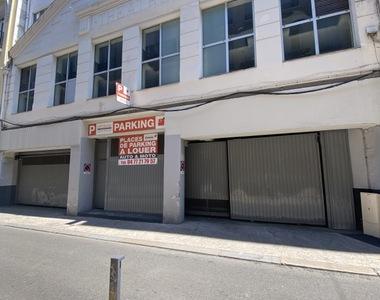 Location Garage 1m² Saint-Étienne (42000) - photo