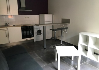 Location Appartement 30m² Saint-Étienne (42000) - Photo 1