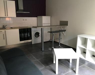Location Appartement 30m² Saint-Étienne (42000) - photo