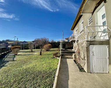 Location Maison 4 pièces 100m² Fraisses (42490) - photo