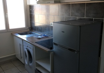 Location Appartement 3 pièces Saint-Étienne (42000) - Photo 1